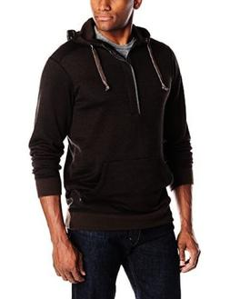 ExOfficio 10112278-9971-Bone-L Mens Isoclime Thermal Hoody-