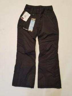 Arctix 18171 Womens Insulated Snow Pants Black Size X-Small