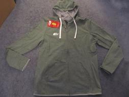 NWT THE NORTH FACE WOMENS FAVE LITE LFC FULLZIP HOODIE XL