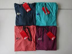 North Face Women's Fave Lite LFC Full Zip Hoodie NWT