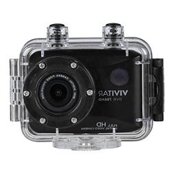 Vivitar Full HD Action Camera, DVR786HD-BLK
