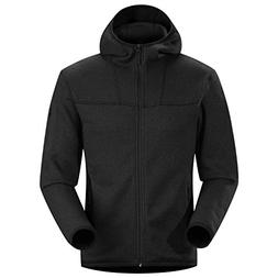 Arcteryx Covert Hoody - Men's Wolfram Medium