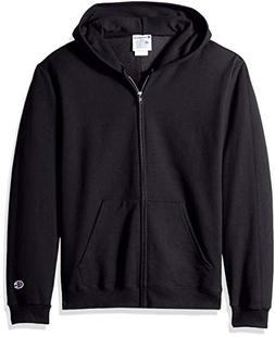 big double dry fleece zip