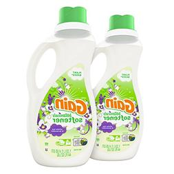Gain Botanicals Liquid Fabric Softener, White Tea & Lavender