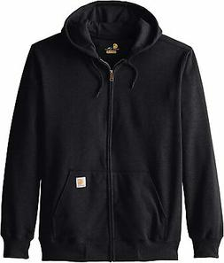 Carhartt Men's Size Rain-Defender Paxton Heavyweight Hooded
