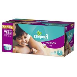 Pampers Cruisers Diapers - 92 ct., Size 92 ct