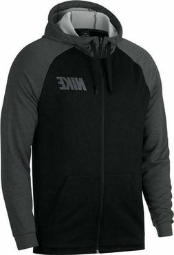 Nike Dri-Fit Men's Full-Zip Training Hoodie CD7692/931792