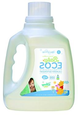 Earth Friendly Products Baby Ecos Free and Clear Disney Laun