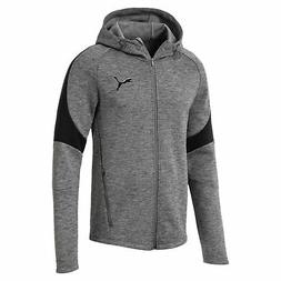 PUMA Evostripe Full Zip Men's Hoodie Men Sweat Basics