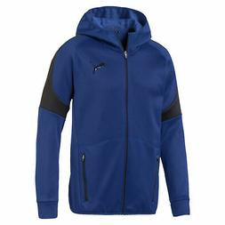 PUMA Evostripe Warm Full Zip Men's Hoodie Men Sweat Basics