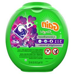 Gain Flings Laundry Detergent Pacs, Moonlight Breeze Scent,