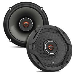 "JBL GX602 180W 6.5"" 2-Way GX Series Coaxial Car Loudspeakers"