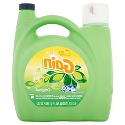 Gain HE Liquid Detergent , Original Fresh)