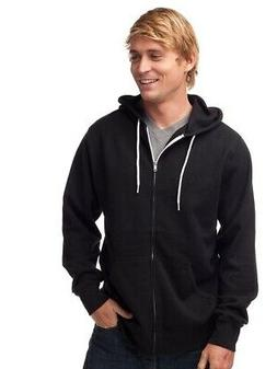Independent Trading Co. - Unisex Hooded Full-Zip Sweatshirt