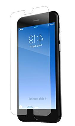 ZAGG InvisibleShield Glass+ Screen Protector – Fits iPhone