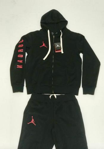 AIR SWEATSUIT ZIP UP SET FREE