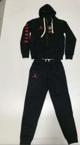 AIR JORDAN MENS SWEATSUIT AND ZIP FREE