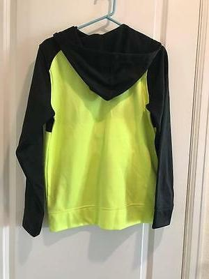 The NFP Hoodie NWT XL-18/20