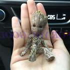 """Cute 2"""" Guardians of The Galaxy Vol. 2 Baby Groot Figure Toy"""