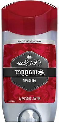 OLD SPICE DEOD SWAGGER 3 OZ