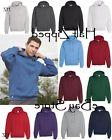 Russell Athletic Dri Power Hooded Pullover Sweatshirt 695HBM