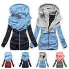 Fashion Women's Casual Hooded Long Sleeve Hoodie Sweatshirt
