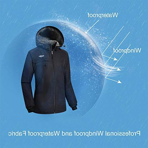 Jacket Mountaineering Insulated for