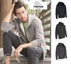 Independent Trading Co. Mens Full Zip Hooded Sweatshirt IND4