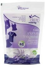 Maddie 100319 LAV Laundry Detergent 24 Loads - Lavender with