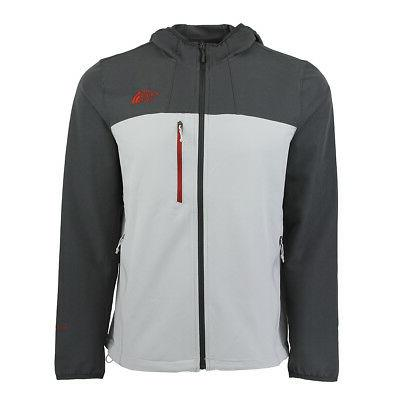 men s apex nimble full zip hoodie