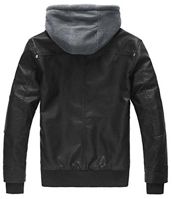 Wantdo Leather with US XX-Large