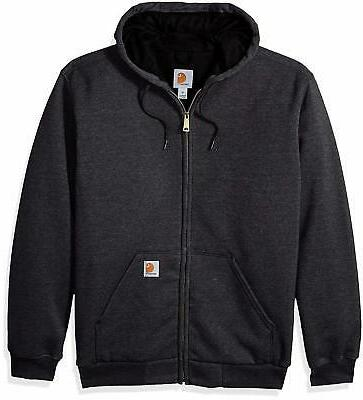 men s rd rutland thermal lined hooded