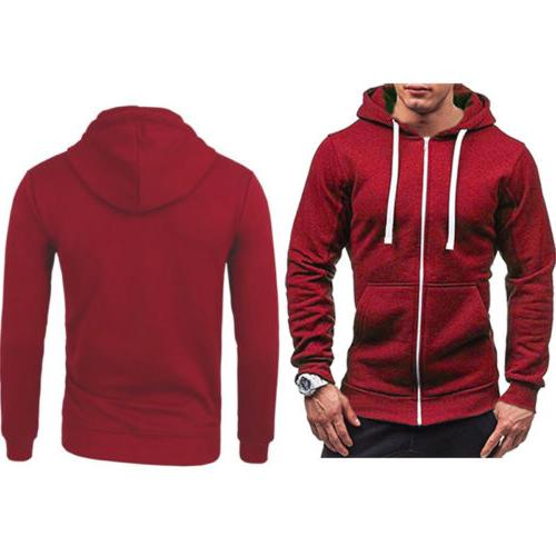 Up Hooded Top