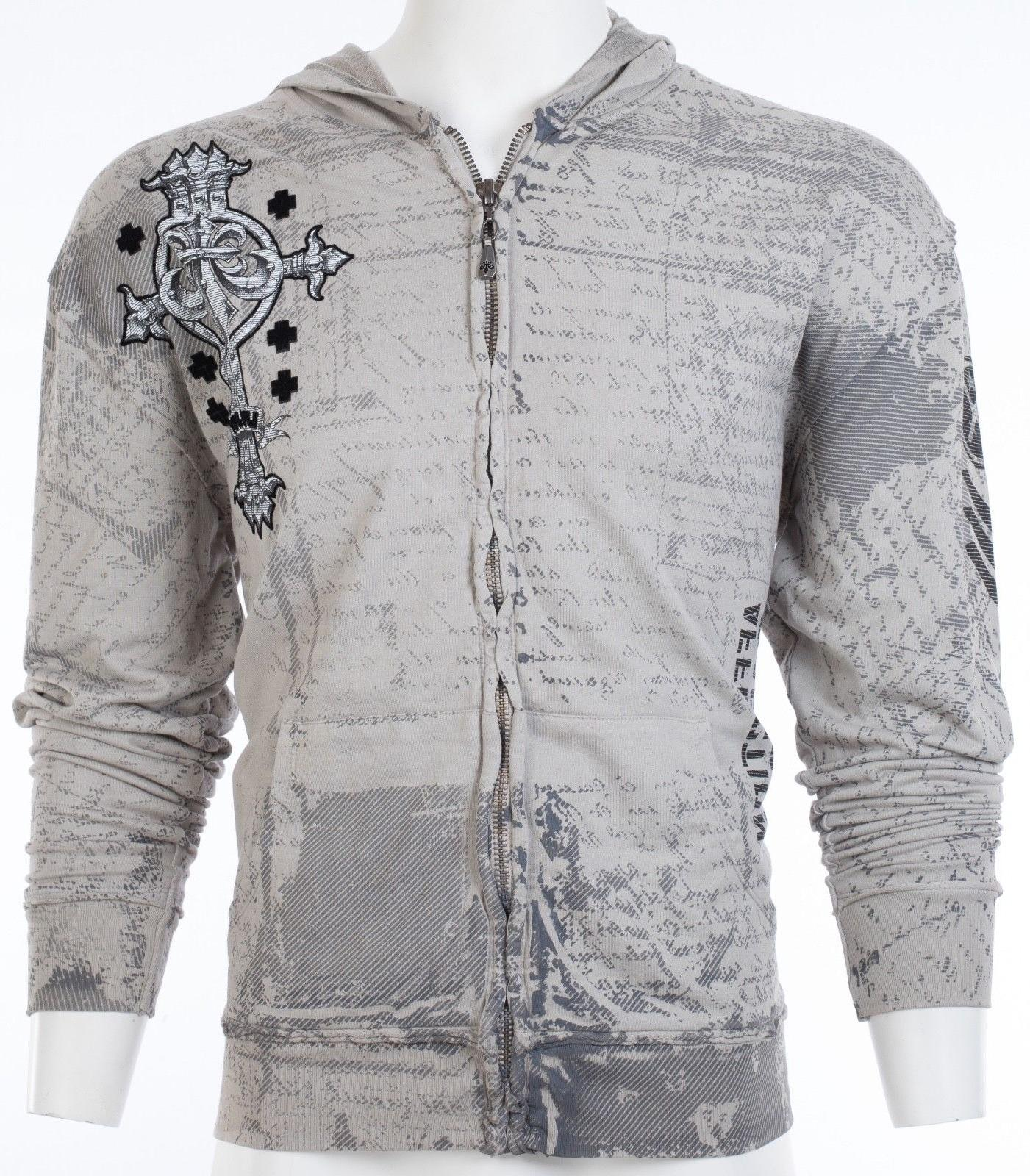 AFFLICTION Shirt UFC $78