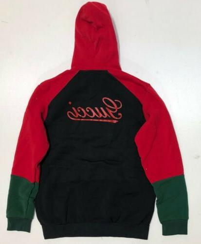 NEW Gucci Men's Top Hoodie + Zip