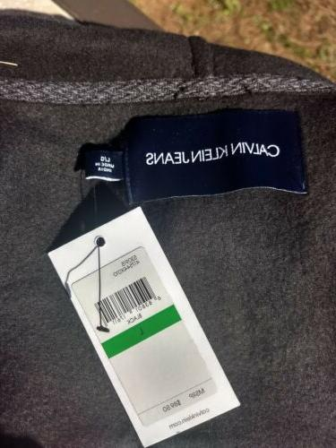 NWT men's Jeans solid zip up off SALE