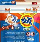 Tide PODS 3 in 1 HE Laundry Detergent Pacs - Original - 20 c
