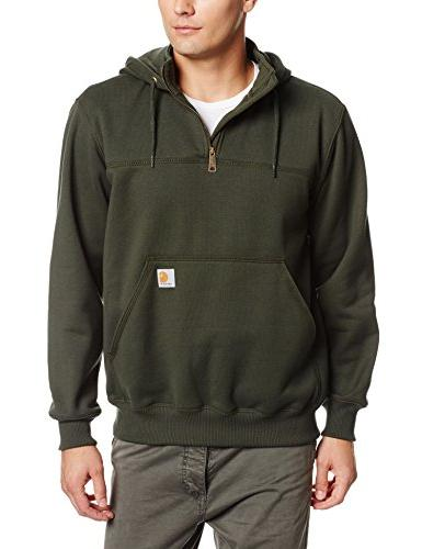 Carhartt Men's Defender Paxton Mock