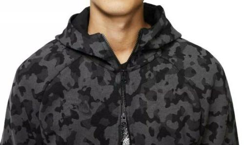Nike Sportswear Tech Fleece Size Large Camo $110