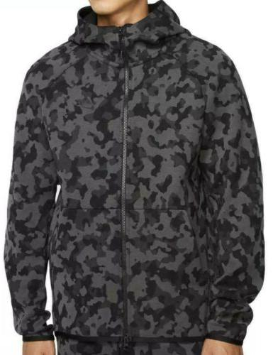 sportswear nsw mens tech fleece full zip