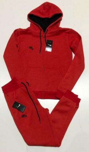 Nike Sweat Suit Joggers New Free Shipping