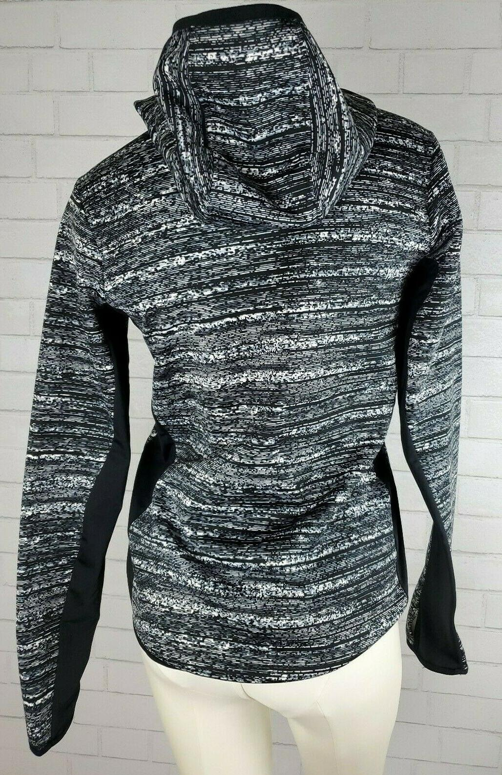 Nike Therma Fit Full Zip Hoodie Size Small