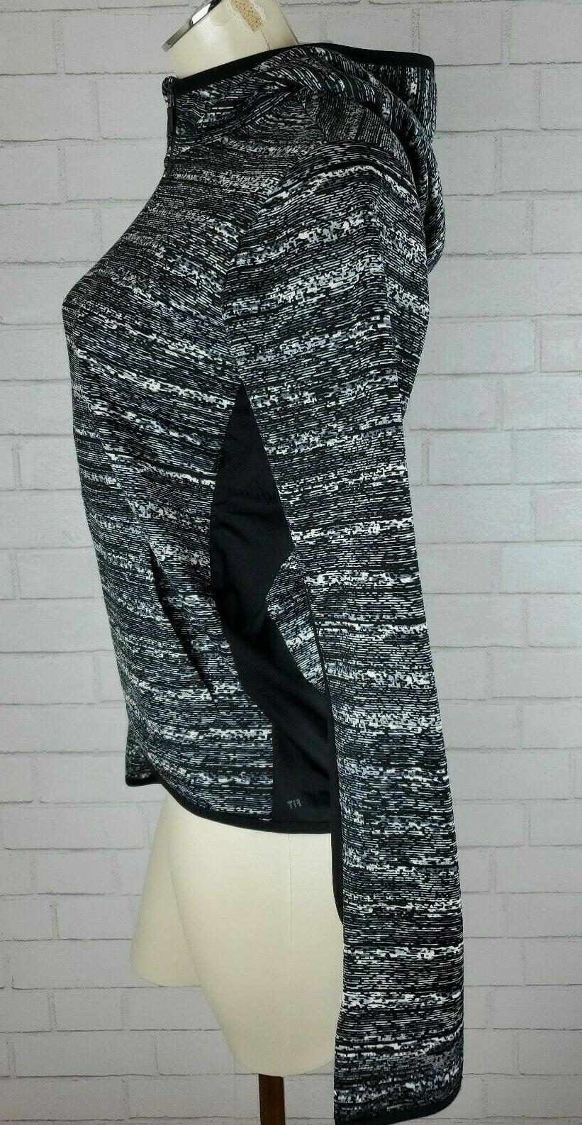Nike Fit Sleeve Zip Size Small