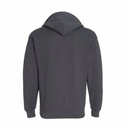Gildan Blend Full Sweatshirt Mens 18600