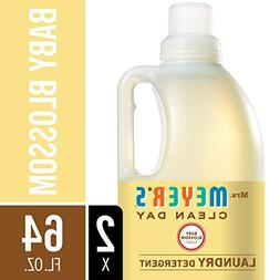 laundry detergent concentrated