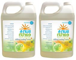 Natural Laundry Detergent - 2x Concentrated, HE Machines - U