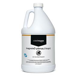 AmazonBasics Professional Liquid Laundry Detergent, 1-Gallon