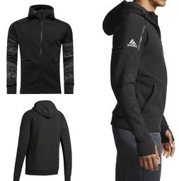 men s athletic apparel zne full zip