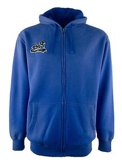 Polo Ralph Lauren Men's Big And Tall Fleece Full Zip Hoodie