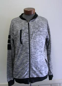 Men's Courage Clothing Co. Hoodie Long Sleeve Jacket with Ho